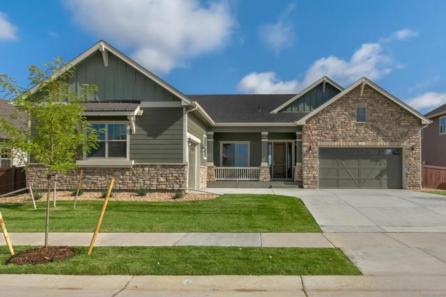 Address Not Published, , CO 80547 (MLS #4691169) :: 8z Real Estate