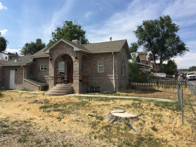 927 Raleigh Street, Denver, CO 80204 (MLS #4692112) :: 8z Real Estate