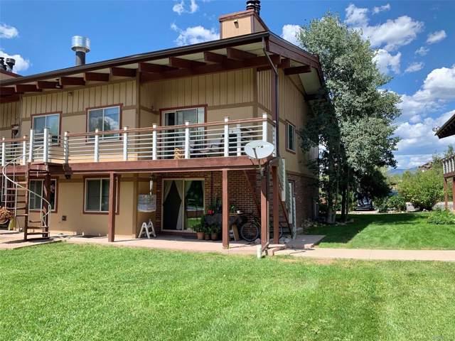 1355 Walton Creek Road #15, Steamboat Springs, CO 80487 (MLS #4698424) :: 8z Real Estate