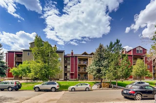 2800 Sundown Lane #205, Boulder, CO 80303 (#4698711) :: The DeGrood Team