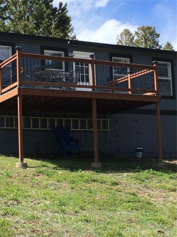84 Crest View Drive, Black Hawk, CO 80422 (#4698759) :: The Peak Properties Group