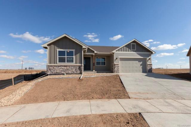 7187 White River Court, Timnath, CO 80547 (#4700202) :: The Heyl Group at Keller Williams