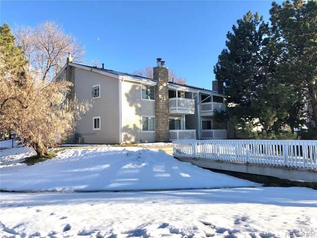 14172 E Colorado Drive #203, Aurora, CO 80012 (#4701712) :: The Peak Properties Group