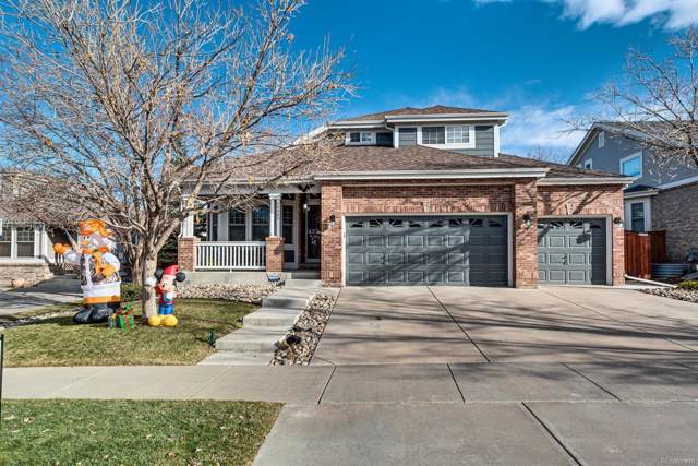 20883 E Girard Drive, Aurora, CO 80013 (#4702308) :: The Griffith Home Team