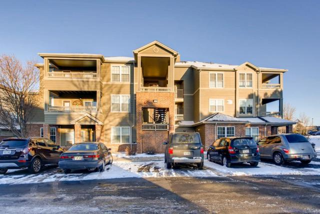12937 Ironstone Way #204, Parker, CO 80134 (MLS #4703418) :: Bliss Realty Group