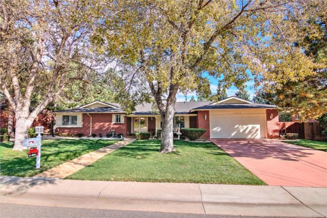 7250 S Depew Street, Littleton, CO 80128 (MLS #4705888) :: 8z Real Estate