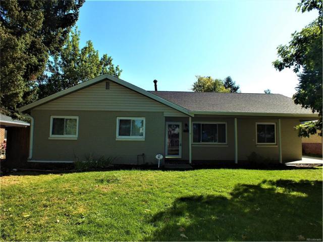 210 Niagara Street, Denver, CO 80220 (#4706932) :: Wisdom Real Estate