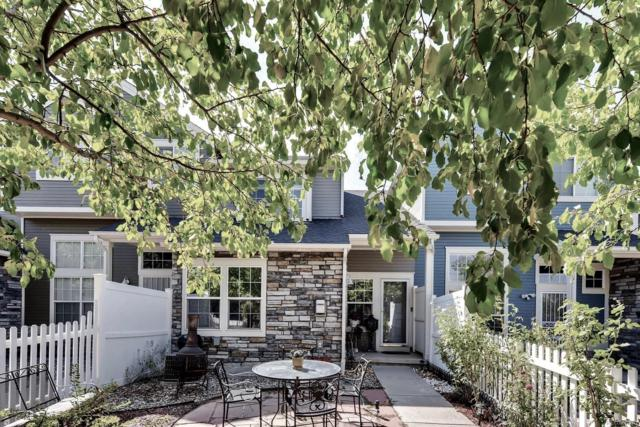 11366 Grove Street C, Westminster, CO 80031 (#4707370) :: Structure CO Group