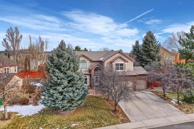 4840 Shadow Ridge Road, Castle Rock, CO 80109 (#4716712) :: The Peak Properties Group