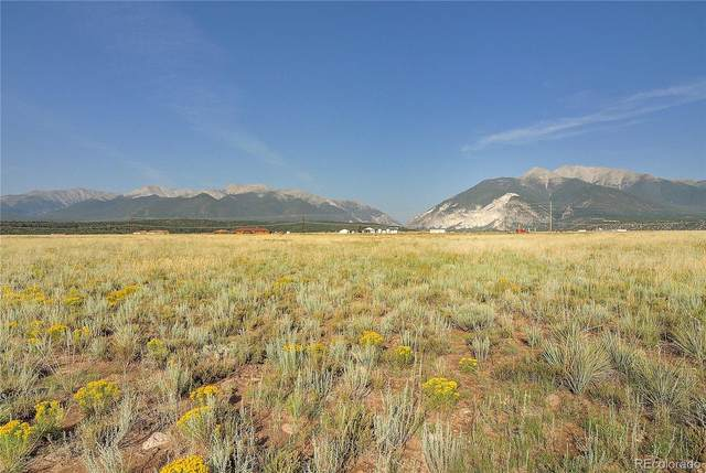 T B D County Road 270, Nathrop, CO 81236 (#4717920) :: The Artisan Group at Keller Williams Premier Realty
