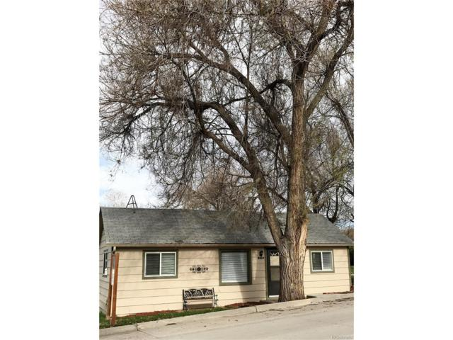 174 S Banner Street, Elizabeth, CO 80107 (MLS #4719106) :: 8z Real Estate