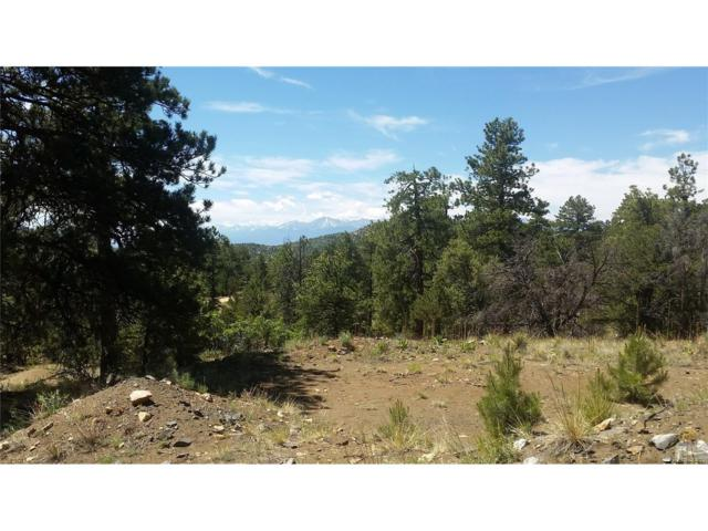 457 Redfeather Road, Cotopaxi, CO 81223 (MLS #4723705) :: 8z Real Estate