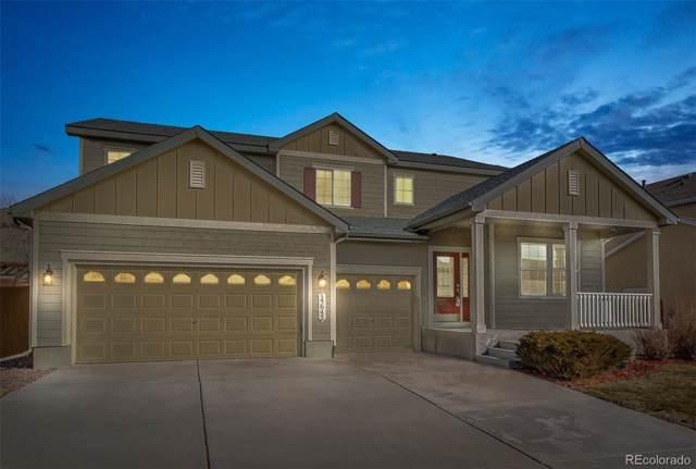 14647 Allegiance Drive, Colorado Springs, CO 80921 (MLS #4726424) :: 8z Real Estate