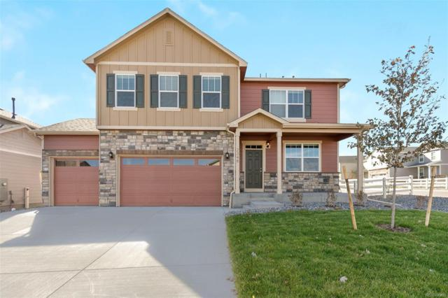 2348 Echo Park Drive, Castle Rock, CO 80104 (#4730420) :: House Hunters Colorado