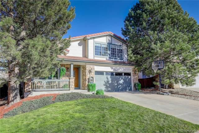 9562 Desert Willow Way, Highlands Ranch, CO 80129 (#4730525) :: Peak Properties Group