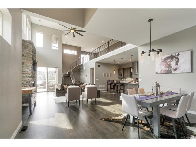 747 Dreamcatcher Lane, Evergreen, CO 80439 (#4732291) :: The City and Mountains Group