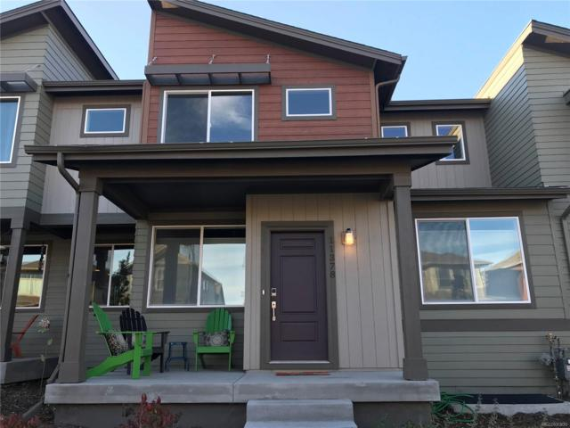 11378 E 25th Drive, Aurora, CO 80010 (#4735423) :: 5281 Exclusive Homes Realty