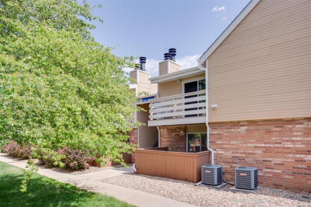 3344 S Ammons Street 16-204, Lakewood, CO 80227 (#4737046) :: Bring Home Denver