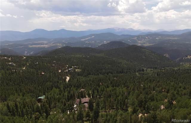 000 Badger Road, Black Hawk, CO 80422 (MLS #4737614) :: 8z Real Estate