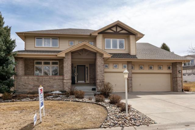22184 E Rowland Place, Aurora, CO 80016 (MLS #4738870) :: 8z Real Estate