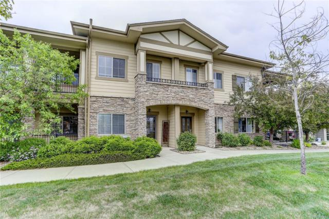 11374 Xavier Drive #102, Westminster, CO 80031 (#4741117) :: The DeGrood Team