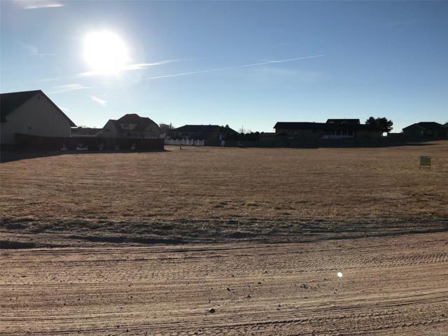 Homestead Trail, Yuma, CO 80759 (MLS #4741874) :: 8z Real Estate