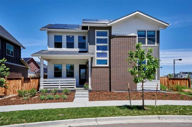 9191 E 59th North Place, Denver, CO 80238 (#4742702) :: The DeGrood Team