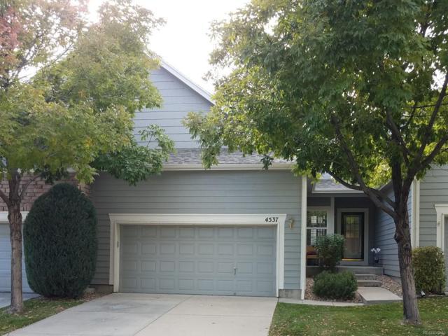 4537 S Swadley Court, Morrison, CO 80465 (#4743785) :: Wisdom Real Estate