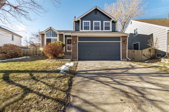 10365 Severance Drive, Parker, CO 80134 (MLS #4744199) :: Colorado Real Estate : The Space Agency