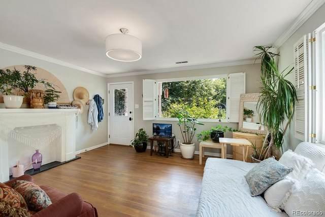 1415 Dellwood Avenue, Boulder, CO 80304 (MLS #4746153) :: 8z Real Estate