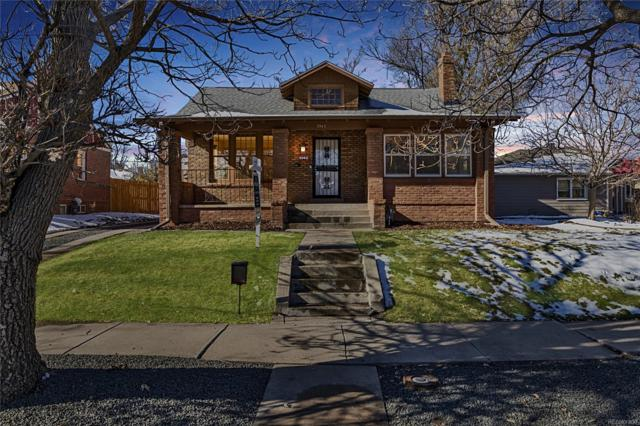 2943 Birch Street, Denver, CO 80207 (#4748182) :: Bring Home Denver