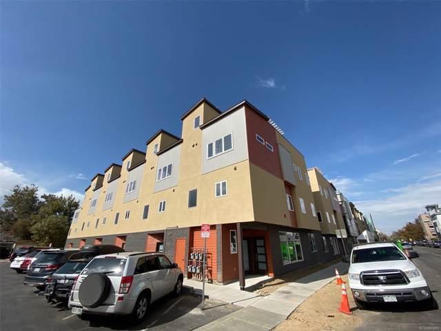 4431 Tennyson Street, Denver, CO 80212 (#4750444) :: Harling Real Estate