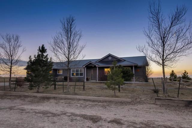 3607 Behrens Road, Byers, CO 80103 (#4754074) :: The Pete Cook Home Group