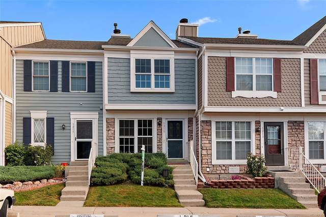 1215 S Idalia Street, Aurora, CO 80017 (#4754324) :: Bring Home Denver with Keller Williams Downtown Realty LLC