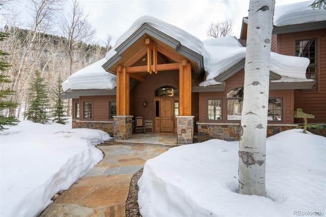 3175 Aspen Wood Lane, Steamboat Springs, CO 80487 (#4754715) :: The Gilbert Group