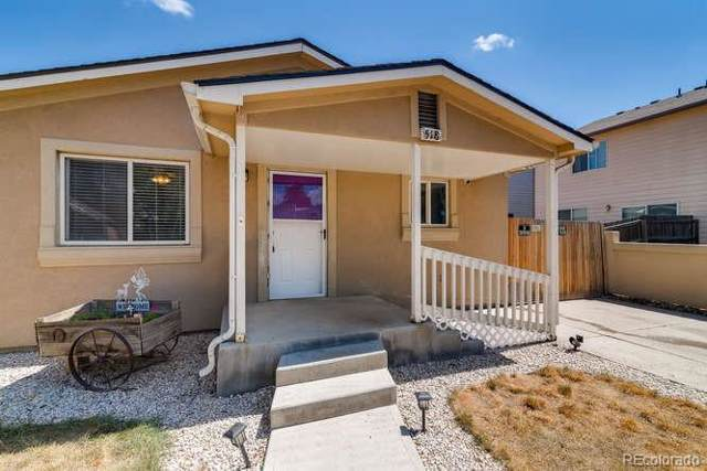 518 15th Ave Ct, Greeley, CO 80631 (MLS #4754913) :: 8z Real Estate