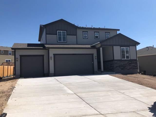 10023 Jaggar Way, Peyton, CO 80831 (MLS #4755704) :: 8z Real Estate