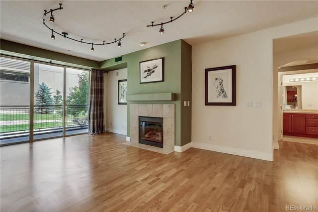9079 E Panorama Circle #107, Englewood, CO 80112 (#4755729) :: Kimberly Austin Properties
