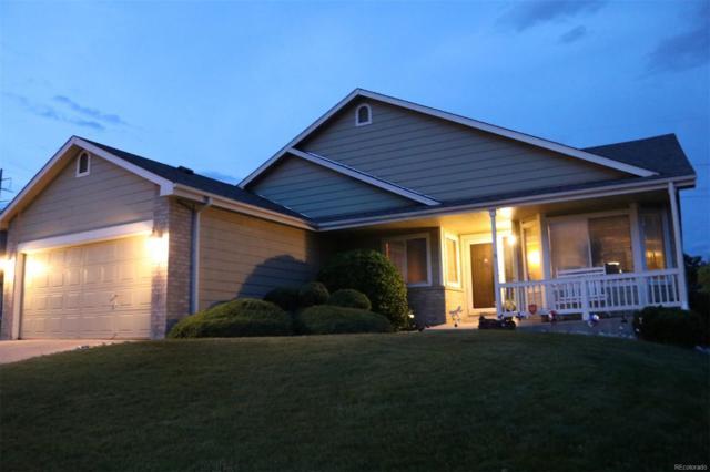 20053 E Tufts Drive, Centennial, CO 80015 (MLS #4758591) :: 8z Real Estate