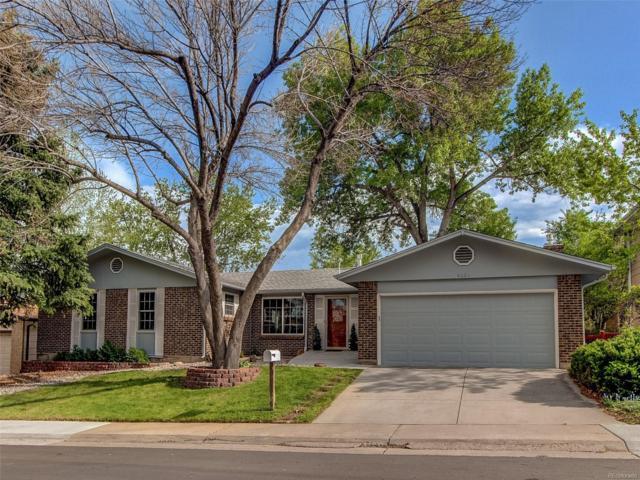 4254 E Weaver Place, Centennial, CO 80121 (MLS #4762103) :: 8z Real Estate