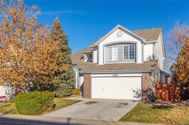 20603 E Mansfield Avenue, Aurora, CO 80013 (MLS #4763414) :: Colorado Real Estate : The Space Agency