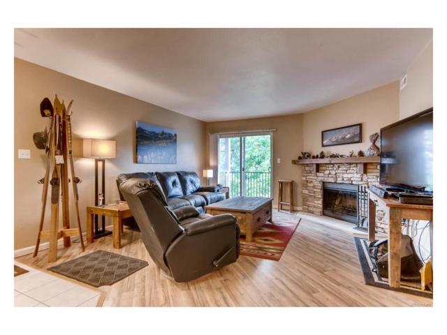 13087 W Cedar Drive #325, Lakewood, CO 80228 (MLS #4764549) :: 8z Real Estate