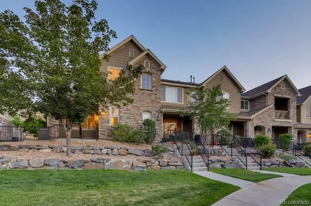 11282 Osage Circle F, Northglenn, CO 80234 (MLS #4765592) :: 8z Real Estate