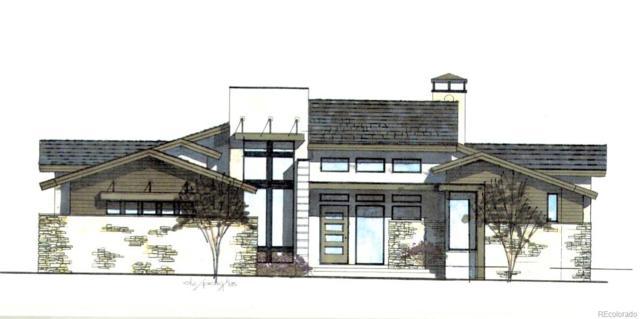 15156 Lyons Ridge Drive, Morrison, CO 80465 (#4766296) :: The Heyl Group at Keller Williams