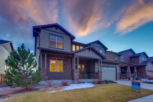 17762 W 83rd Place, Arvada, CO 80007 (MLS #4767152) :: Bliss Realty Group