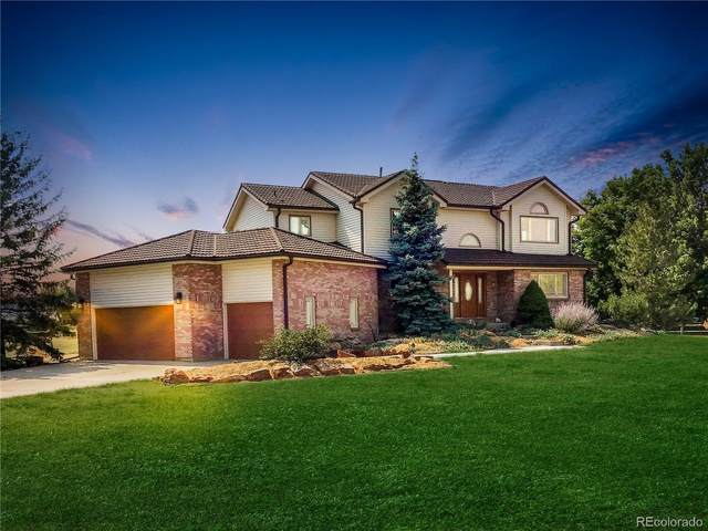 103 Adams Avenue, Mead, CO 80542 (#4770722) :: iHomes Colorado