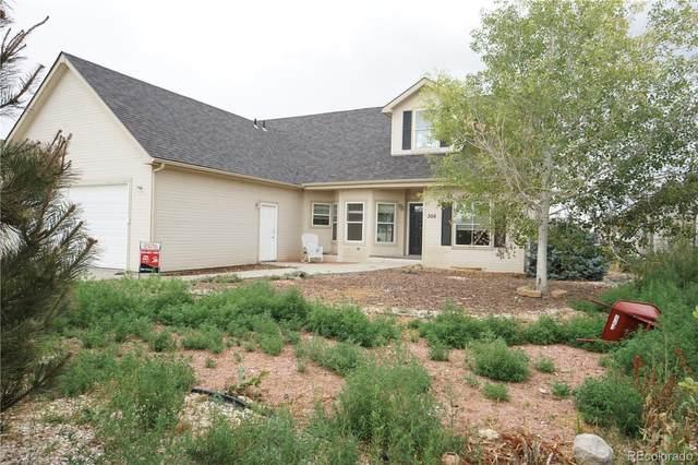 306 S Cora Avenue, Milliken, CO 80543 (MLS #4771137) :: 8z Real Estate