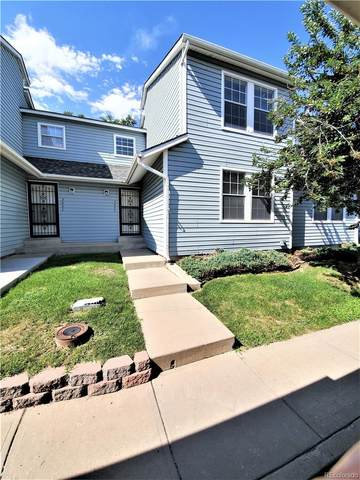 3895 E 121st Avenue, Thornton, CO 80241 (#4777496) :: Mile High Luxury Real Estate