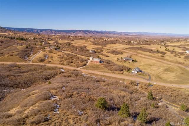 1364 Colt Circle, Castle Rock, CO 80109 (MLS #4778285) :: 8z Real Estate