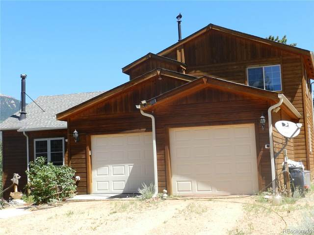 74 Aspen End, Bailey, CO 80421 (#4779467) :: Chateaux Realty Group